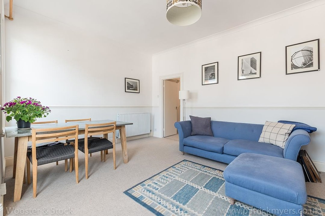 Flat/Apartment For Sale in Linnell Road, SE5 303 view3