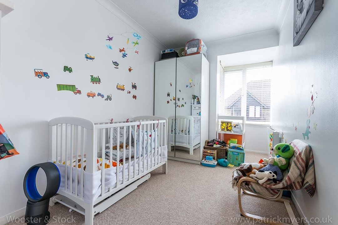 Flat - Conversion For Sale in Linwood Close, SE5 132 view10