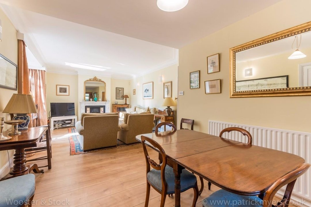 House - Terraced For Sale in Longton Avenue, SE26 174 view8