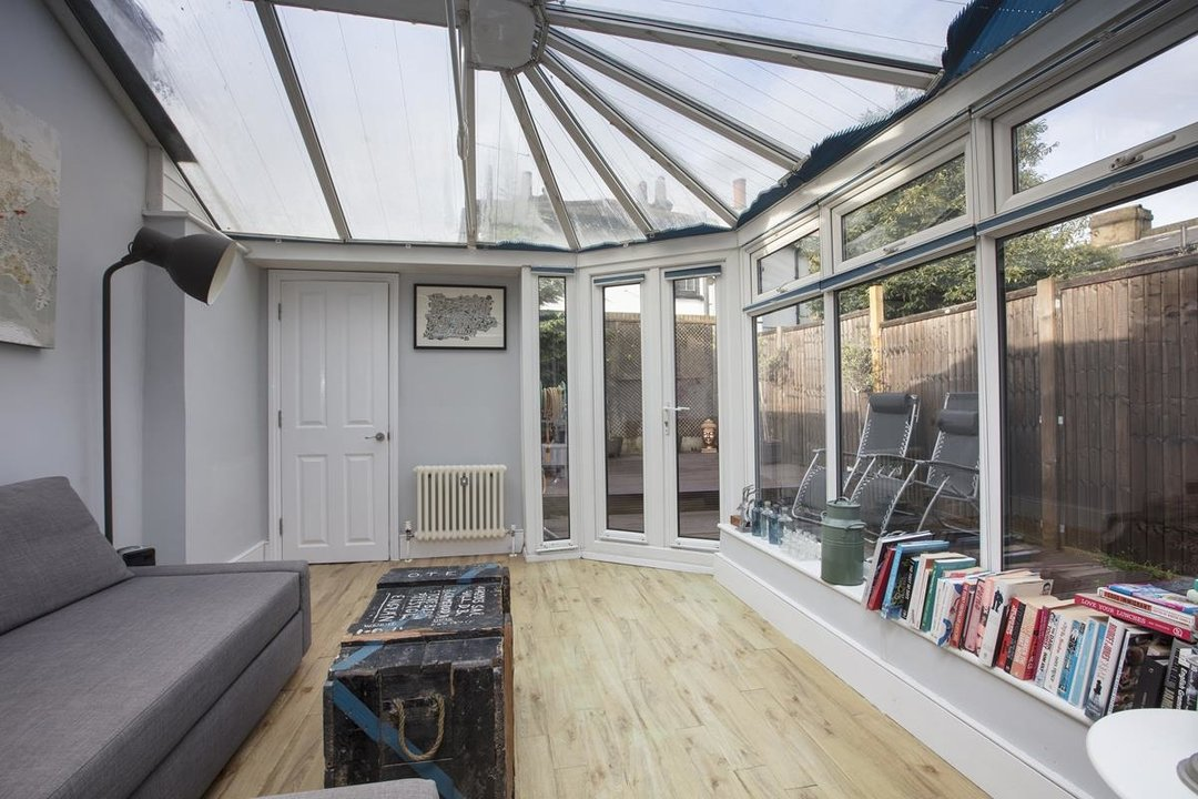 Flat - Conversion For Sale in Morrish Road, SW2 200 view2