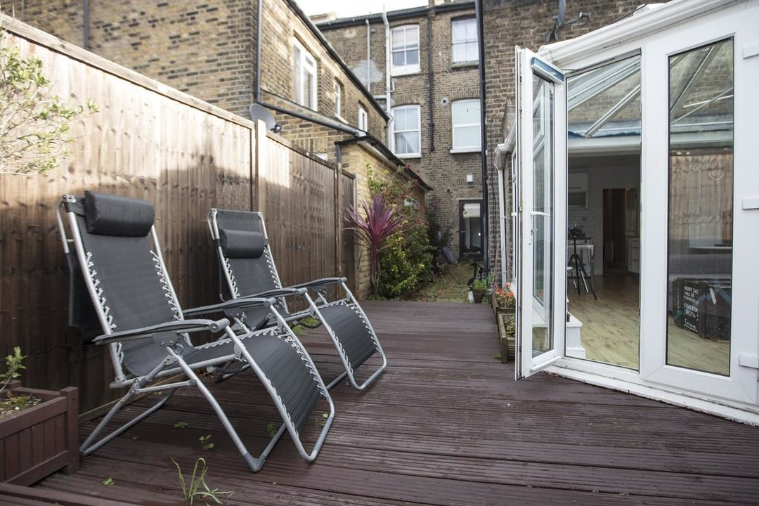 Flat - Conversion For Sale in Morrish Road, SW2 200 view8