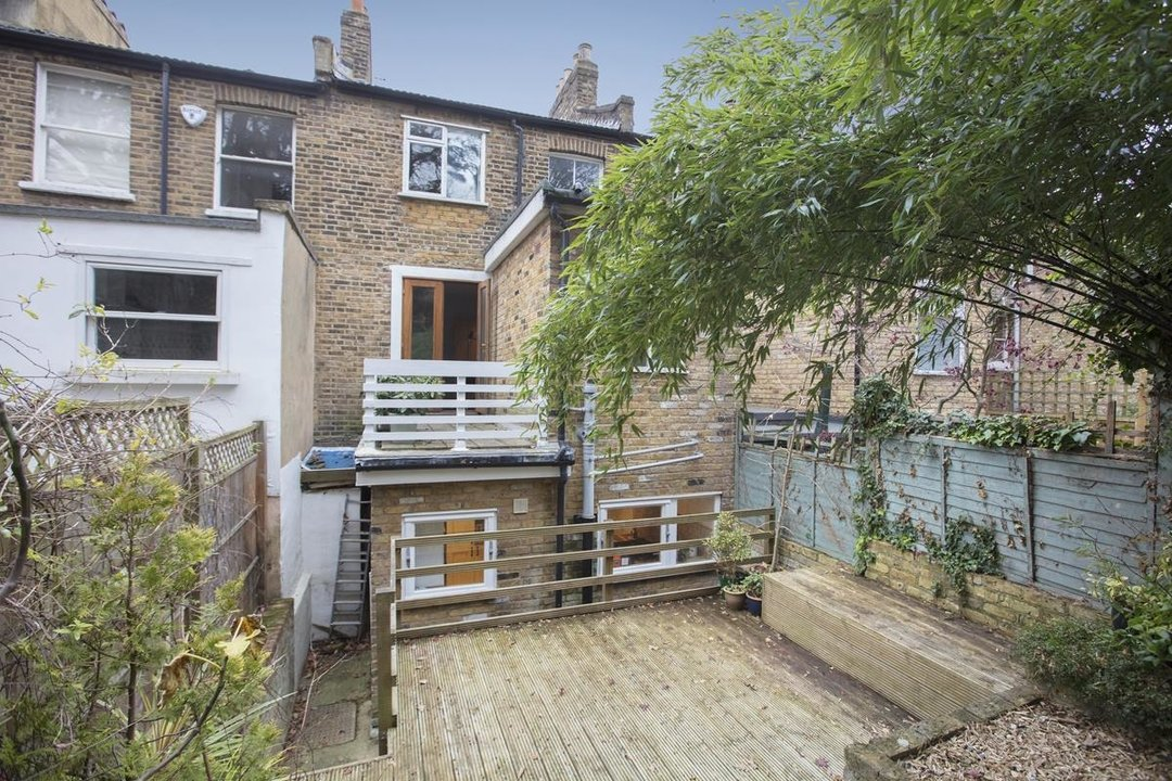 House - Terraced For Sale in Mount Ash Road, SE26 239 view5