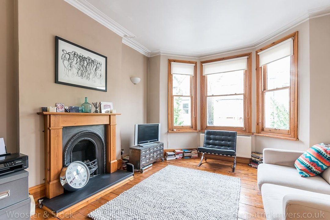 Flat/Apartment Sale Agreed in Oakhurst Grove, SE22 70 view5