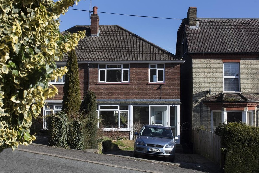 House - Terraced Sale Agreed in Panmure Road, SE26 271 view1