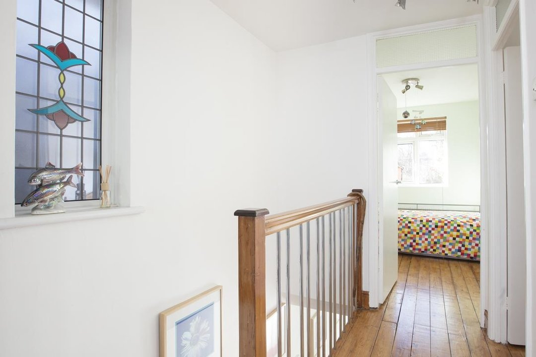 House - Terraced Sale Agreed in Panmure Road, SE26 271 view12