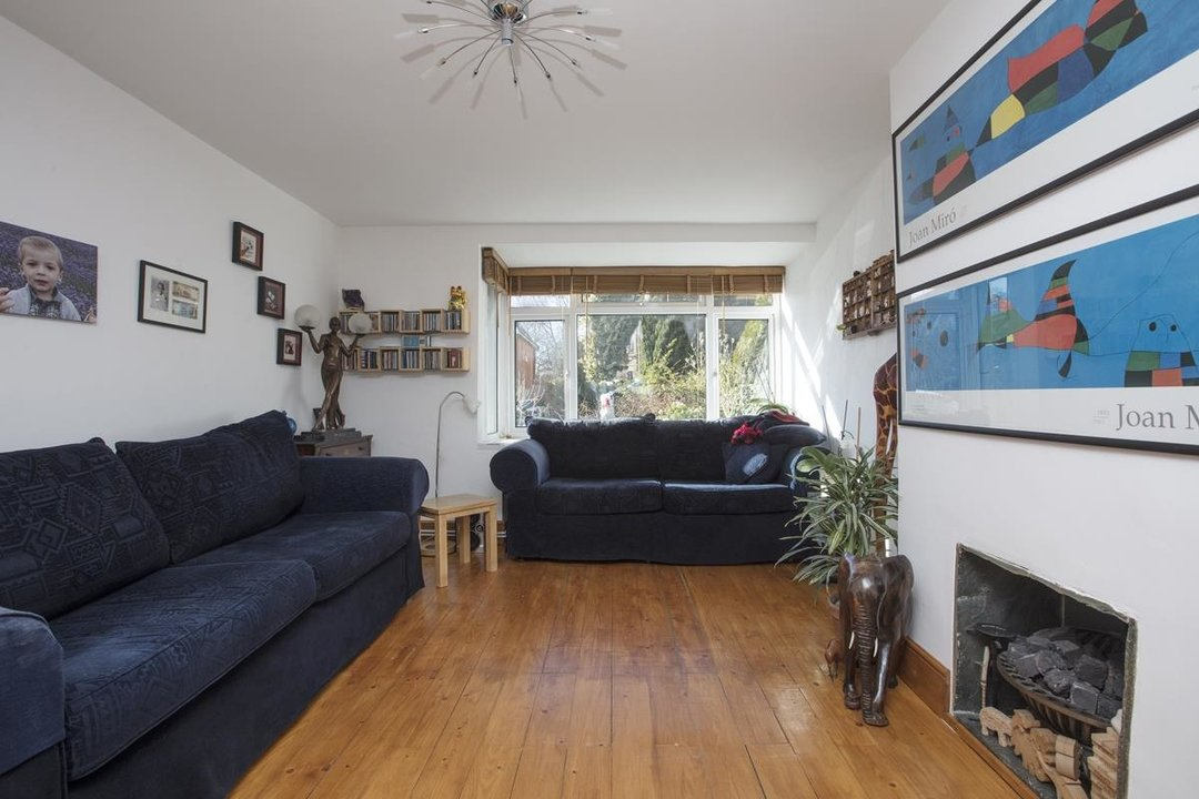 House - Terraced Sale Agreed in Panmure Road, SE26 271 view14
