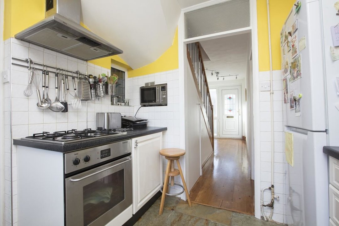House - Terraced Sale Agreed in Panmure Road, SE26 271 view4