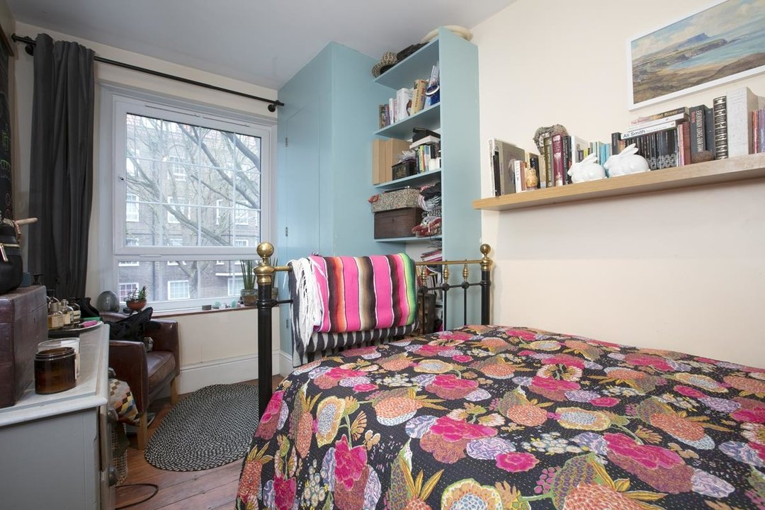 Flat/Apartment Sold in Peckham Road, SE5 285 view5