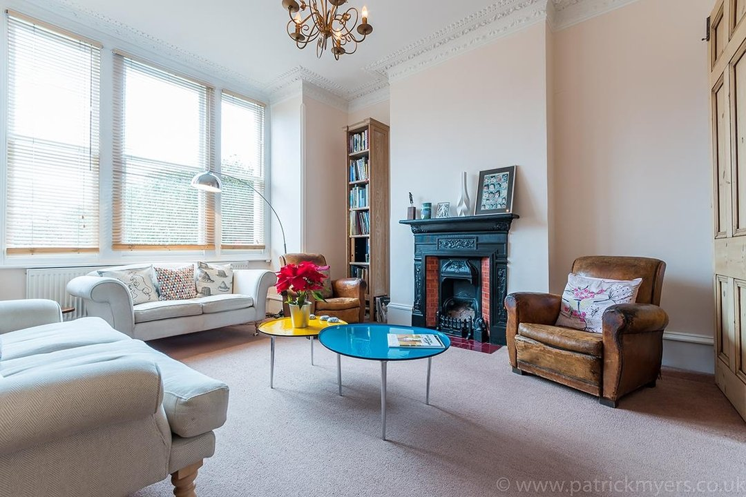 House - Terraced Sold in Peckham Rye, London SE15 119 view3
