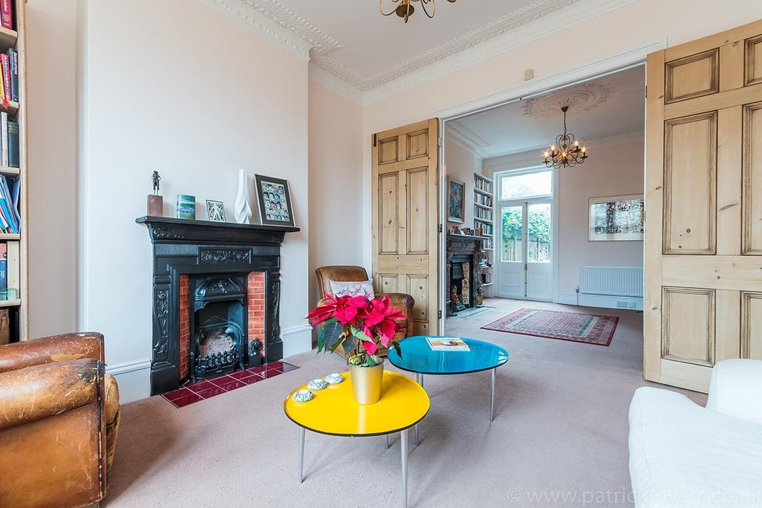 House - Terraced Sold in Peckham Rye, London SE15 119 view4