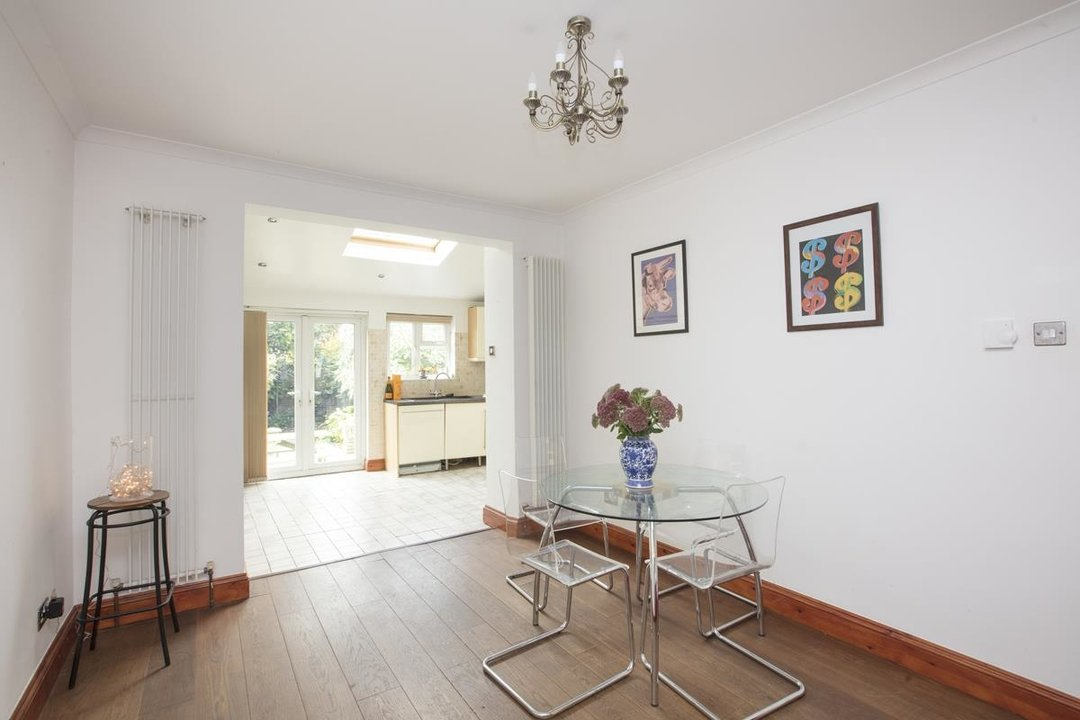 House - Terraced Sold in Rye Road, SE15 199 view2