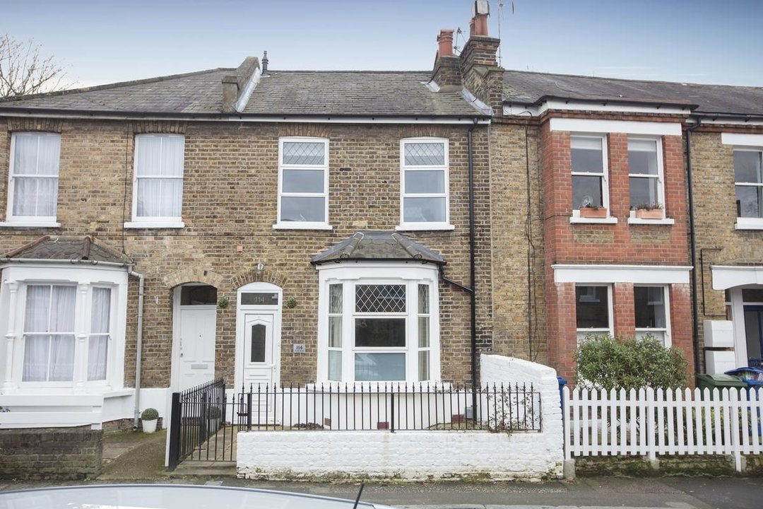 House - Terraced For Sale in Scylla Road, SE15 249 view1