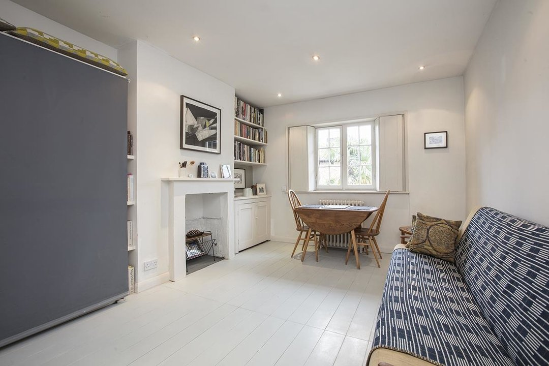 Flat - Studio For Sale in Sedgmoor Place, SE5 218 view2