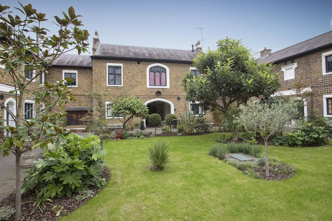 Flat - Studio For Sale in Sedgmoor Place, SE5 218 view3