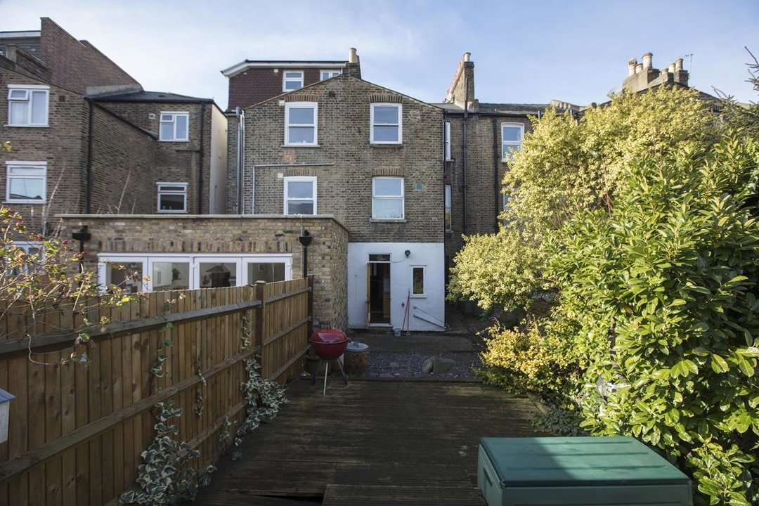 Flat - Conversion Sale Agreed in Shardeloes Road, Brockley, SE14 260 view13