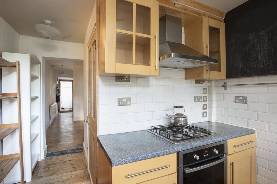 Flat - Conversion Sale Agreed in Shardeloes Road, Brockley, SE14 260 view7