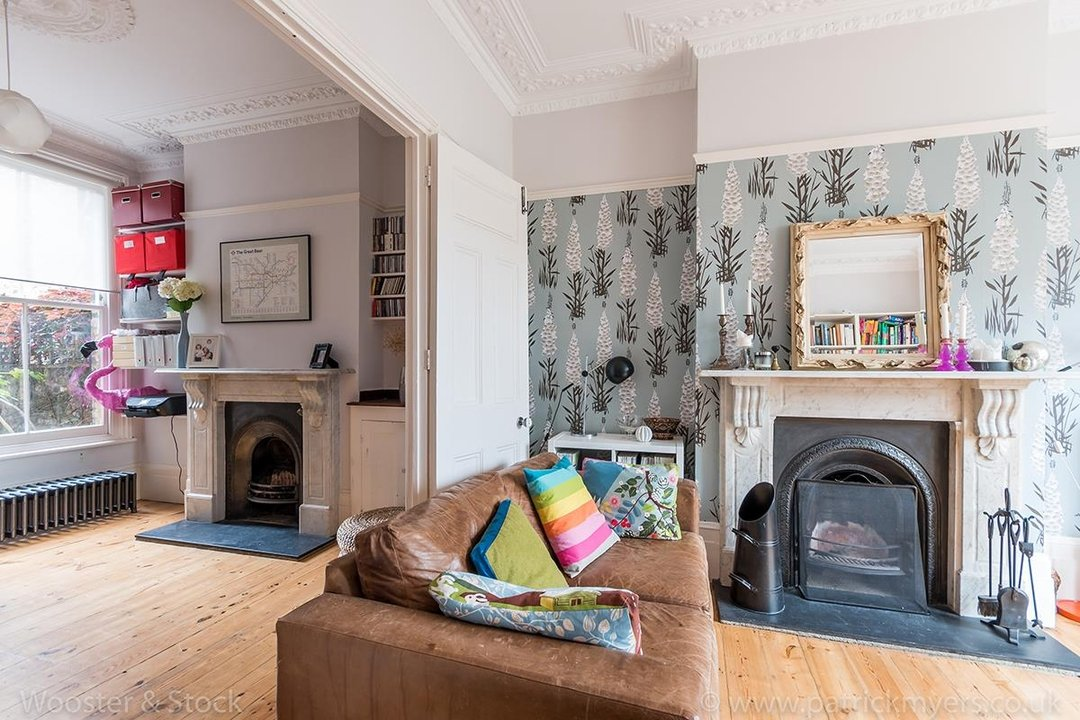 House - Terraced Sold in Shenley Road, SE5 84 view5