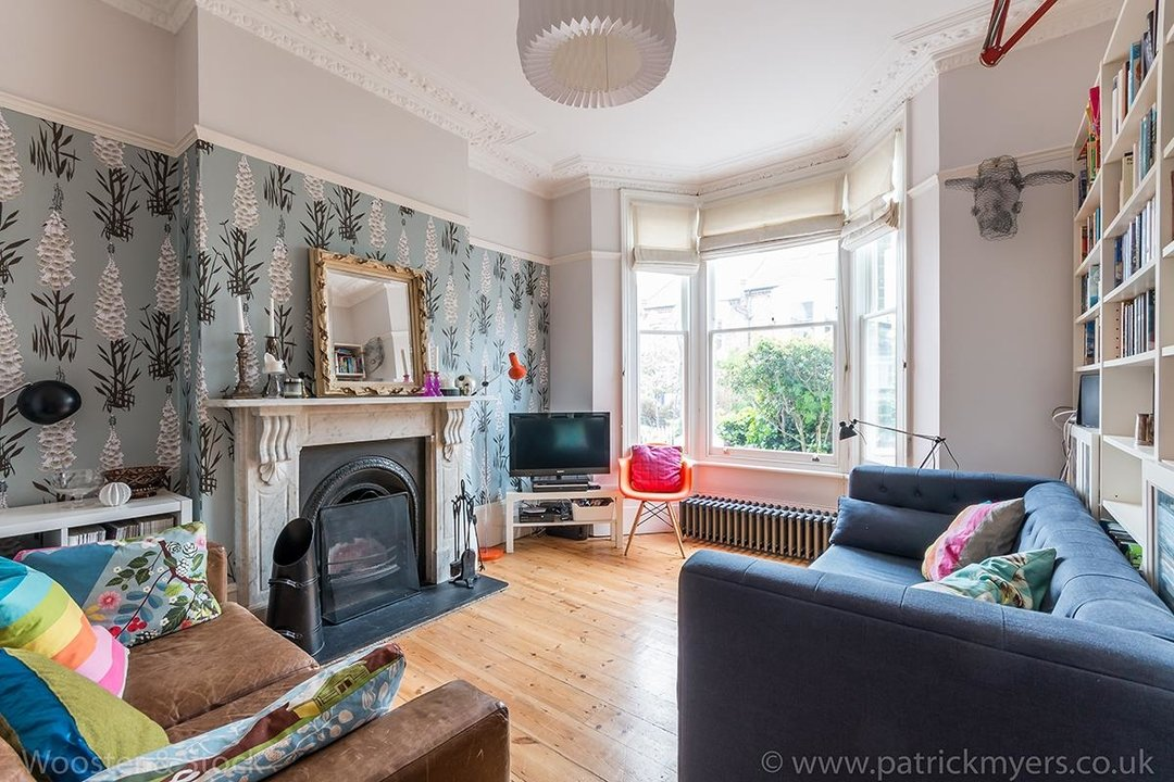 House - Terraced Sold in Shenley Road, SE5 84 view2