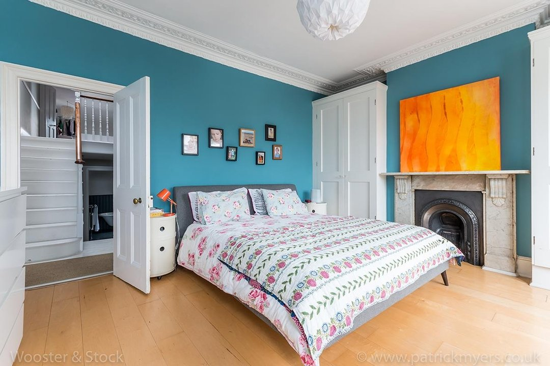 House - Terraced Sold in Shenley Road, SE5 84 view16