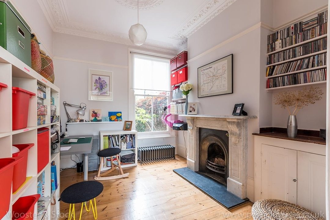 House - Terraced Sold in Shenley Road, SE5 84 view4