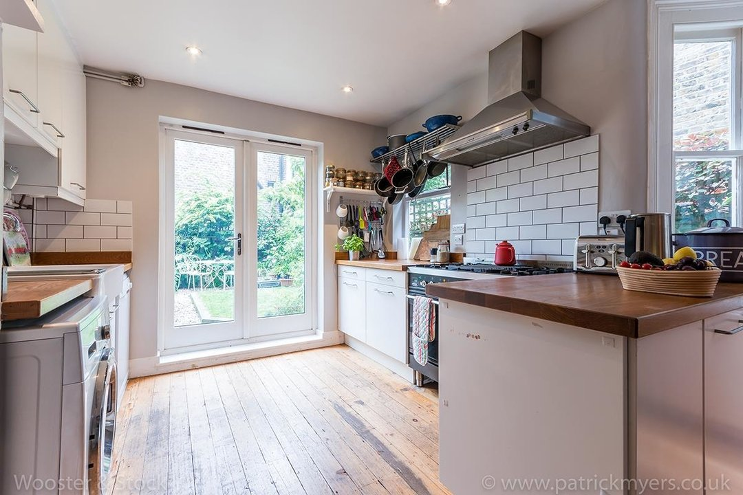 House - Terraced Sold in Shenley Road, SE5 84 view8