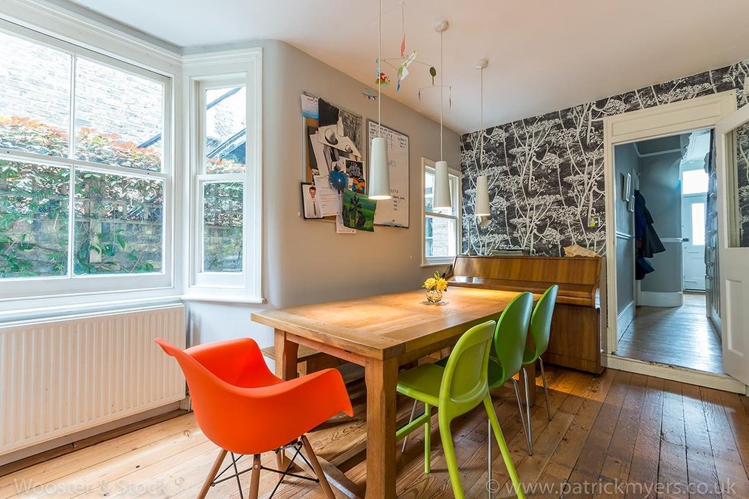 House - Terraced Sold in Shenley Road, SE5 84 view7