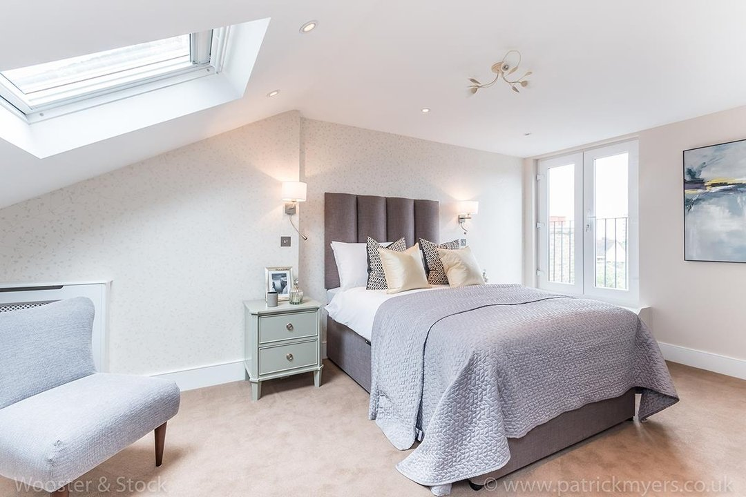 House - Terraced Sold in Shenley Road, SE5 88 view18