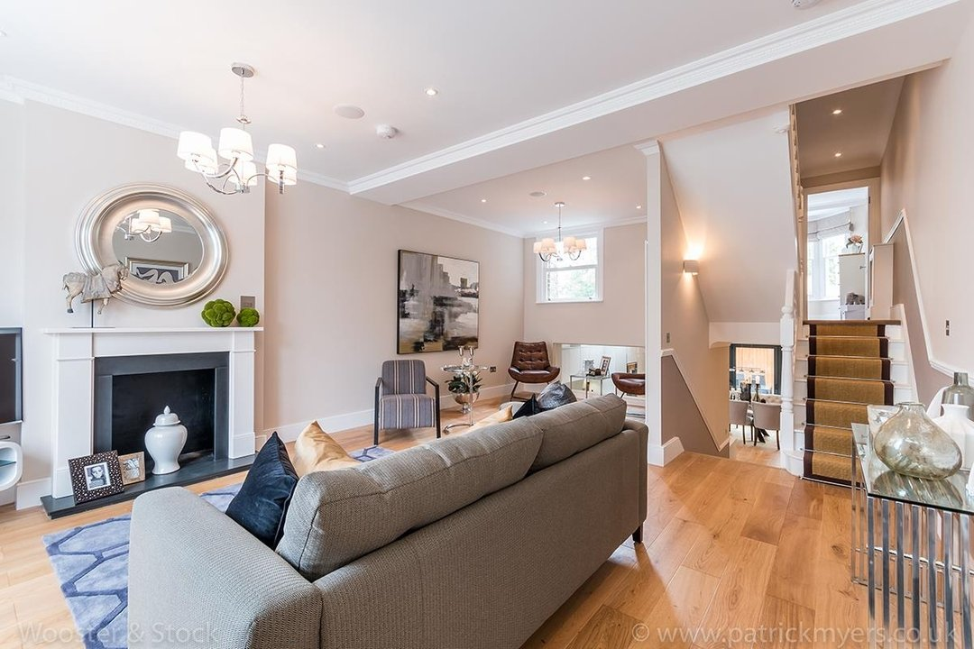 House - Terraced Sold in Shenley Road, SE5 88 view4