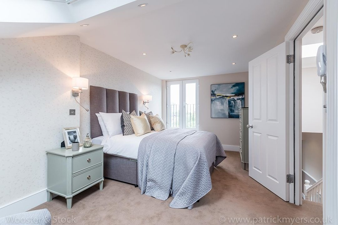 House - Terraced Sold in Shenley Road, SE5 88 view11