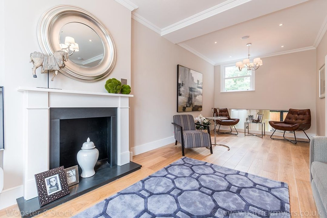 House - Terraced Sold in Shenley Road, SE5 88 view3