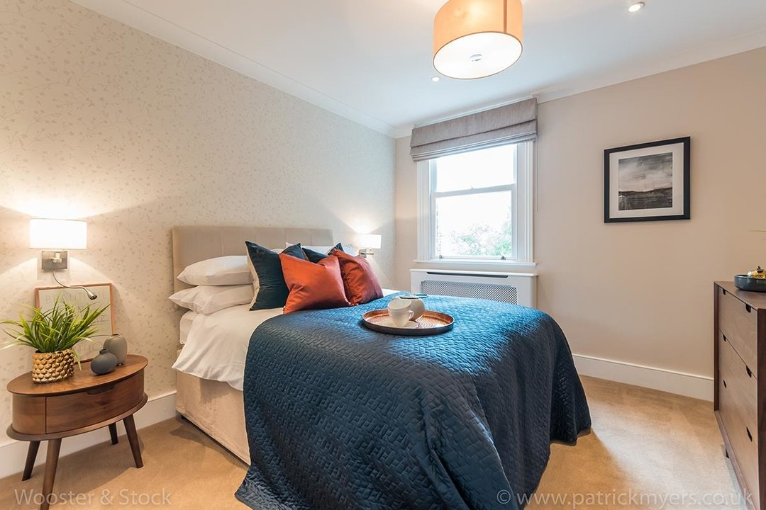 House - Terraced Sold in Shenley Road, SE5 88 view14