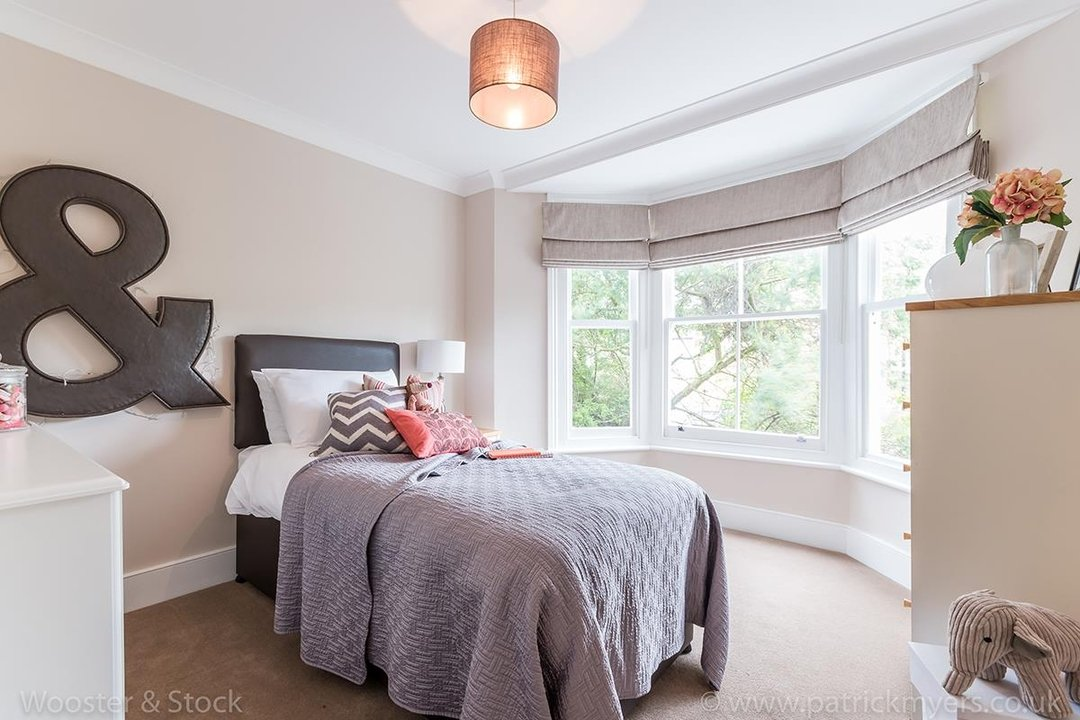 House - Terraced Sold in Shenley Road, SE5 88 view10