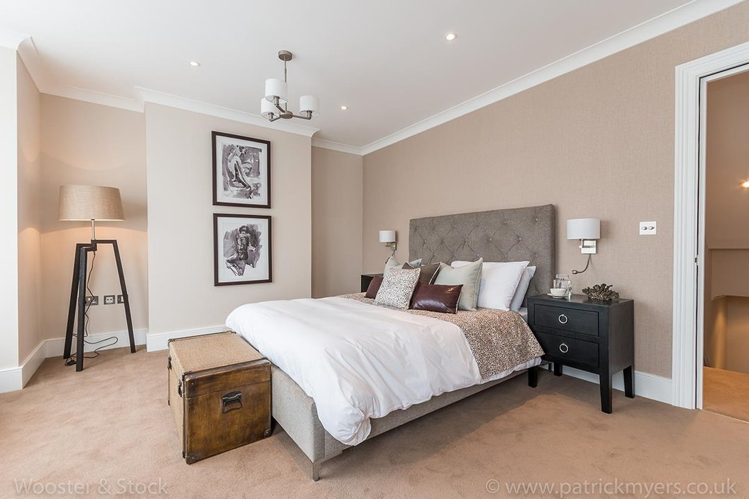 House - Terraced Sold in Shenley Road, SE5 88 view13
