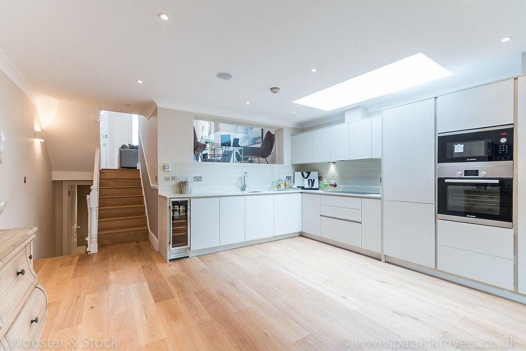 House - Terraced Sold in Shenley Road, SE5 88 view6