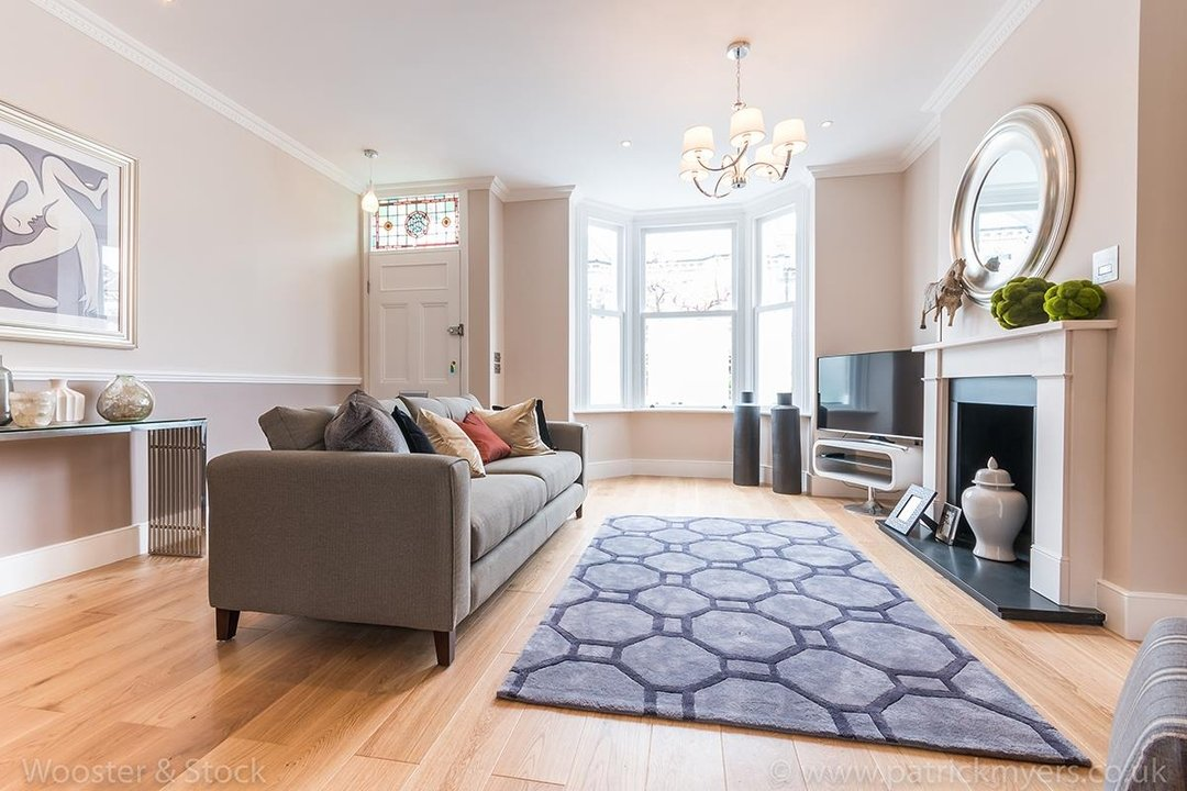House - Terraced Sold in Shenley Road, SE5 88 view7