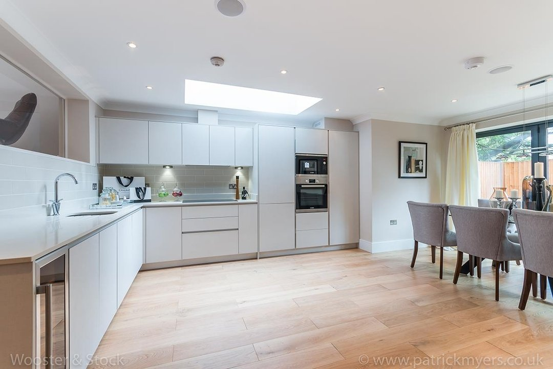 House - Terraced Sold in Shenley Road, SE5 88 view5