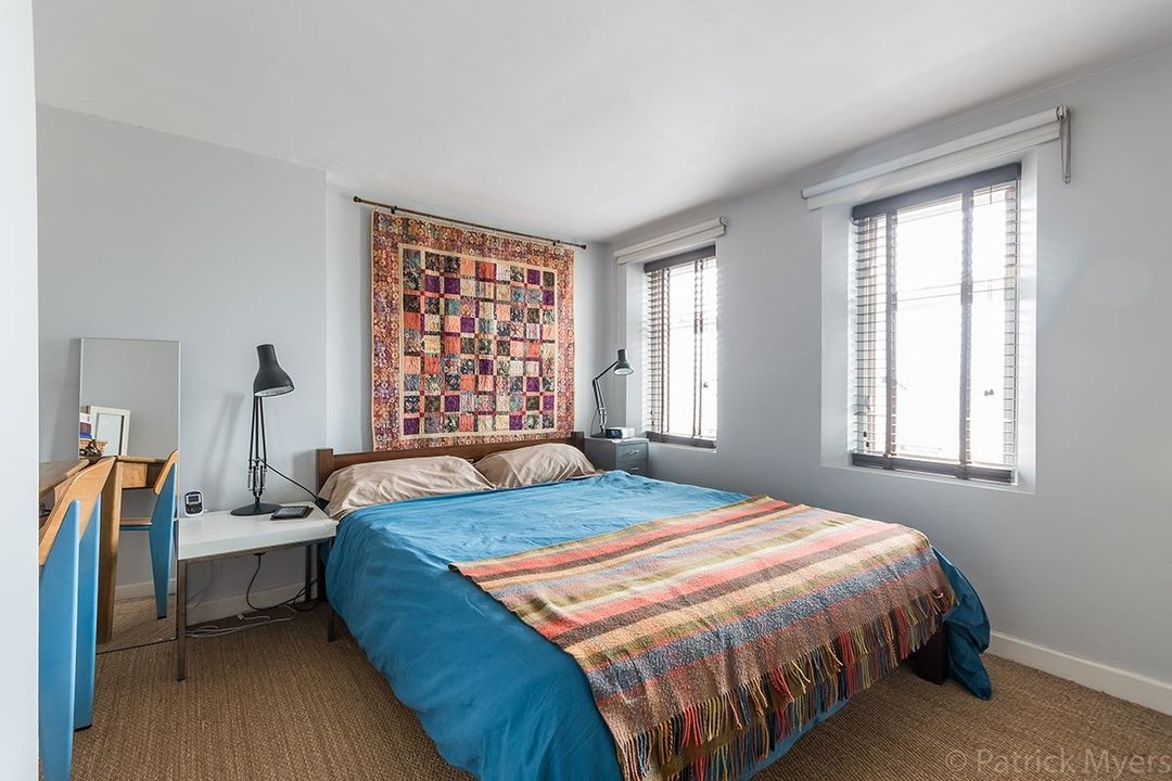 Flat/Apartment For Sale in St Gabriels Manor, Cormont Road, SE5 221 view12