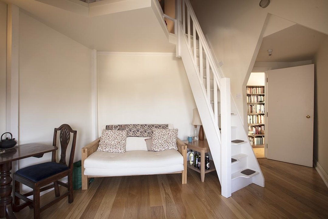 Flat - Conversion For Sale in St Giles Tower, Gables Close, SE5 261 view12