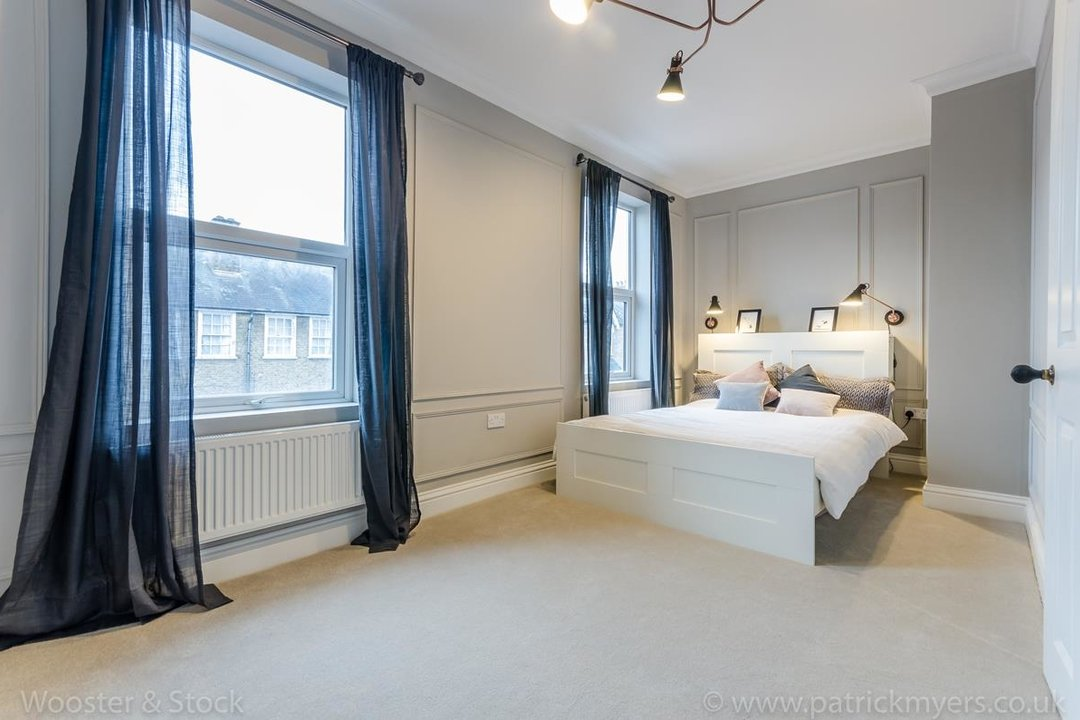 House - Terraced For Sale in Surrey Road, SE15 266 view16