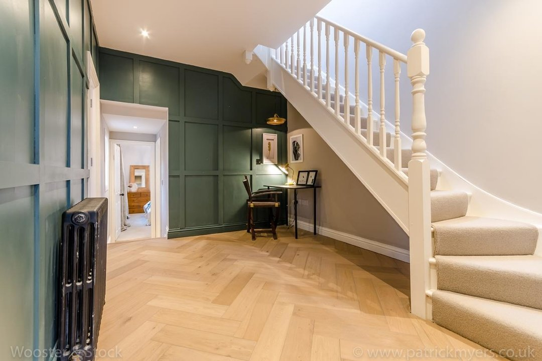 House - Terraced For Sale in Surrey Road, SE15 266 view6