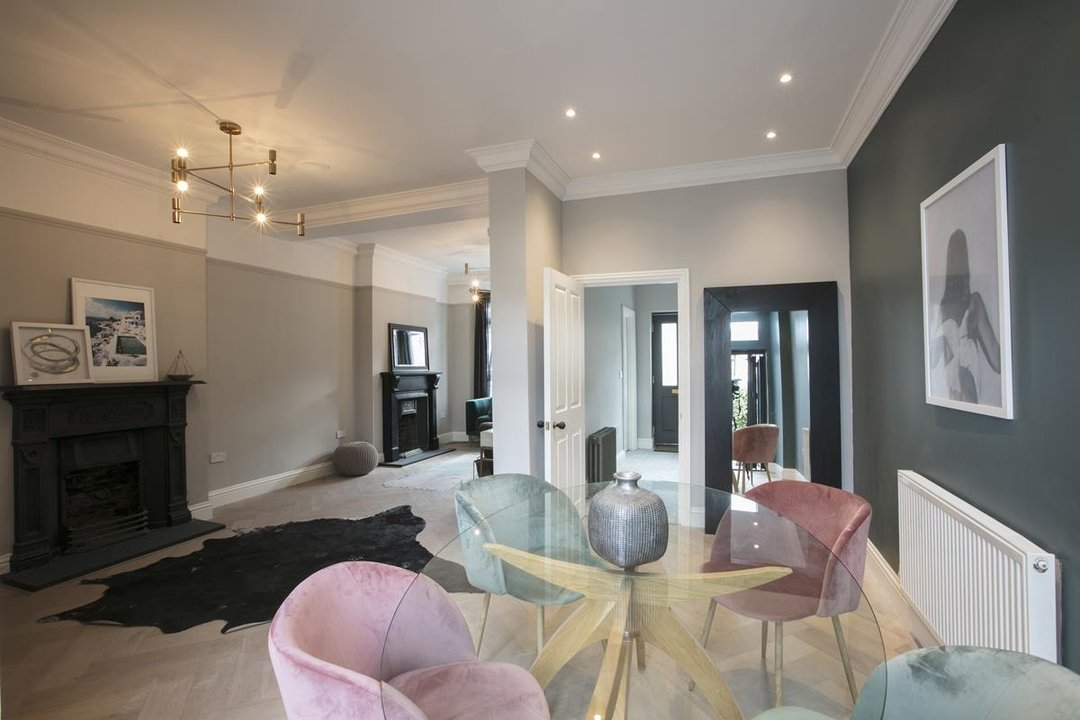 House - Terraced For Sale in Surrey Road, SE15 266 view5