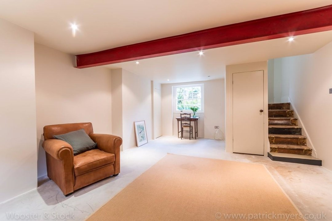 House - Terraced For Sale in Sutherland Square, SE17 197 view26