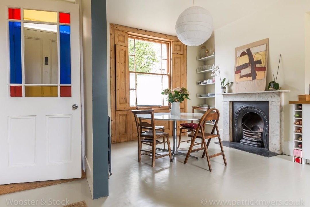 House - Terraced For Sale in Sutherland Square, SE17 197 view4