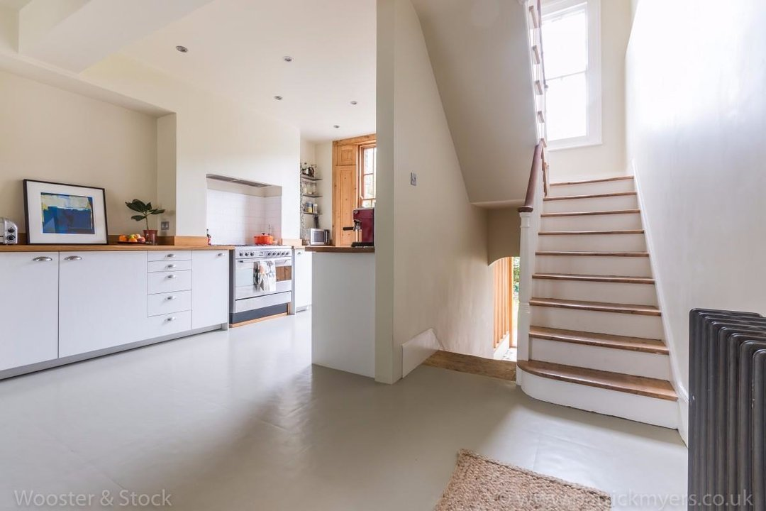 House - Terraced For Sale in Sutherland Square, SE17 197 view17