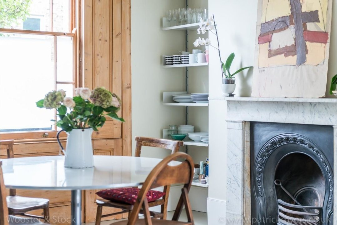 House - Terraced For Sale in Sutherland Square, SE17 197 view21