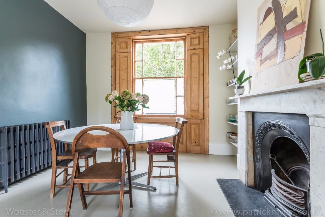 House - Terraced For Sale in Sutherland Square, SE17 197 view2