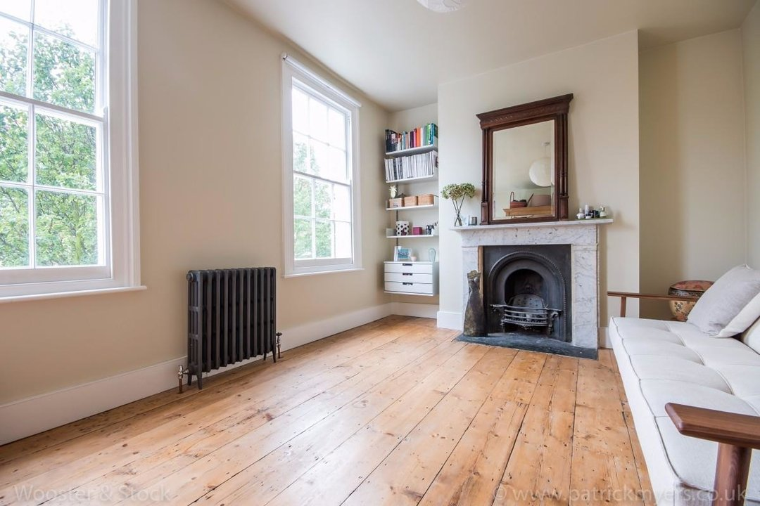 House - Terraced Sold in Sutherland Square, SE17 278 view8