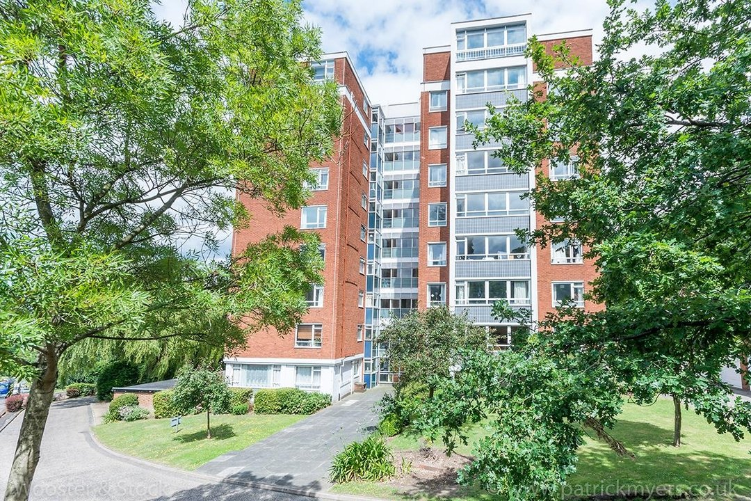 Flat/Apartment Sale Agreed in Sydenham Rise, London 106 view1
