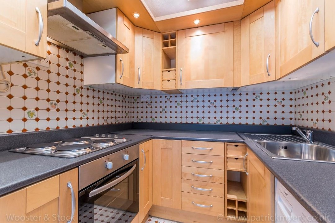 Flat - Purpose Built For Sale in Taymount Rise, SE23 178 view12