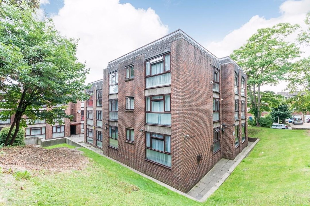 Flat - Purpose Built For Sale in Taymount Rise, SE23 178 view2